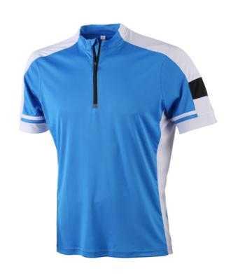 Kolesarska majica JN 452 moška -2450