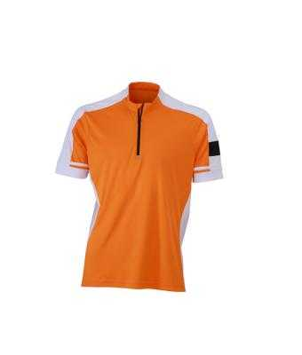 Kolesarska majica JN 452 moška -2452