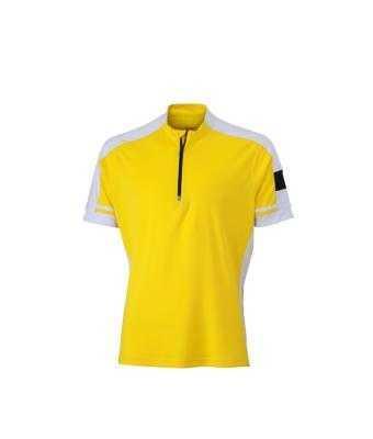 Kolesarska majica JN 452 moška -2454