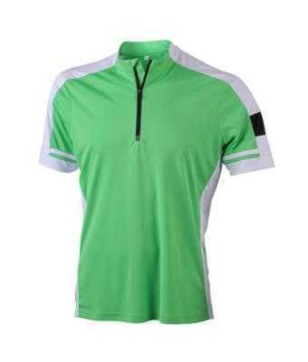 Kolesarska majica JN 452 moška -2455
