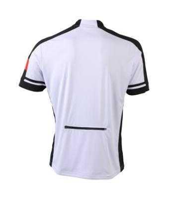 Kolesarska majica JN 452 moška -2456