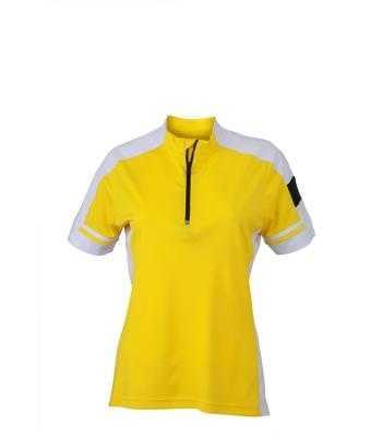 Kolesarska majica JN 451ženska-2466