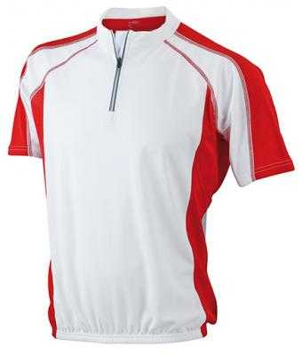 Kolesarska majica JN 420 moška-2468